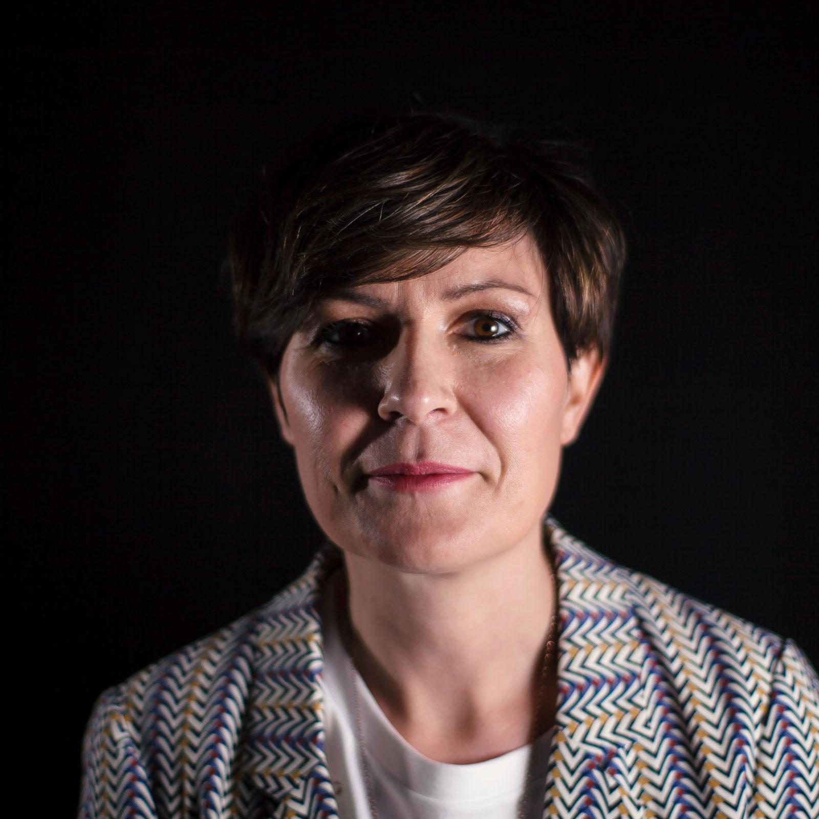 Laura Benetti