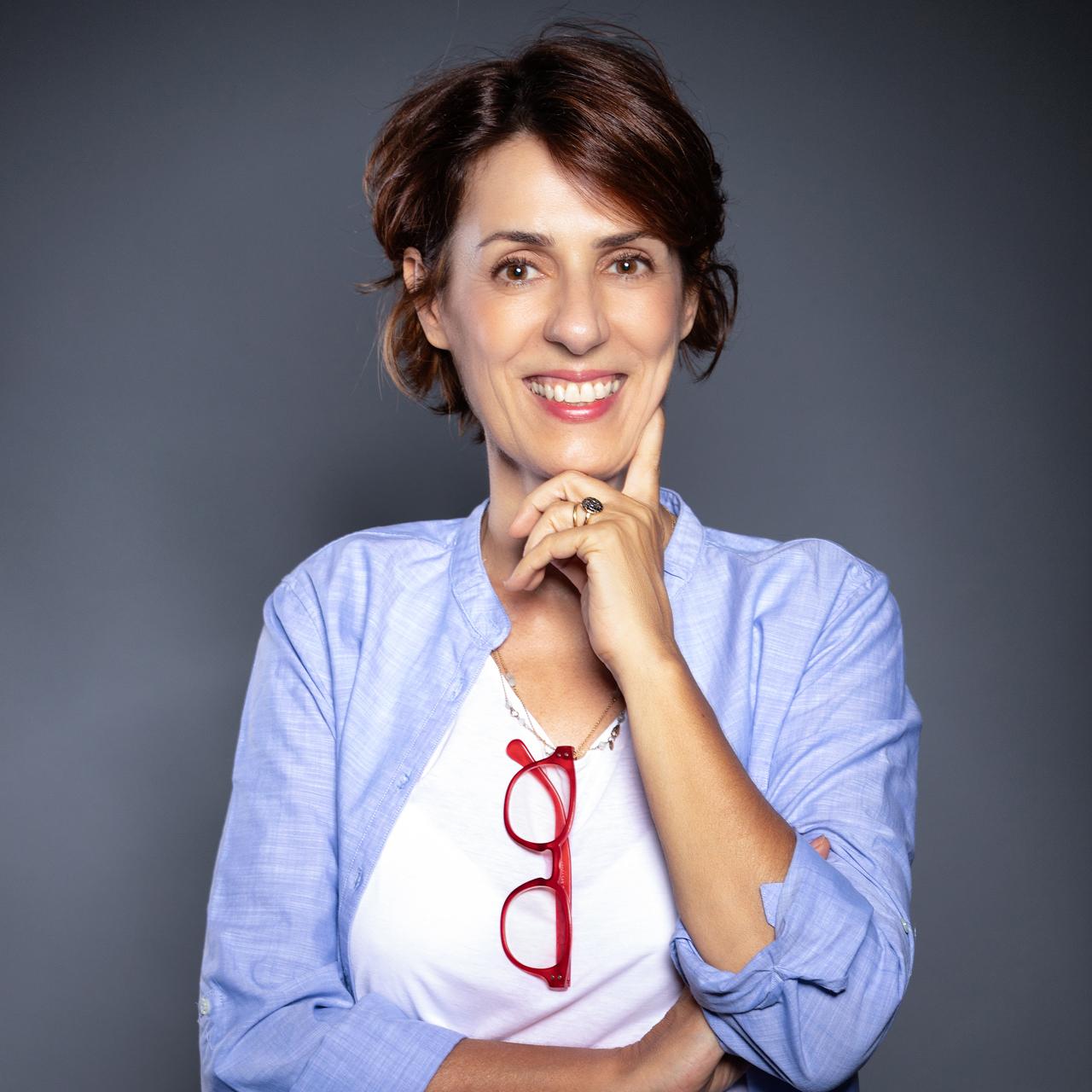 Anna Fais